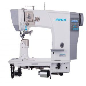 Колонковая одноигольная машина Jack JK-6691C (Комплект)