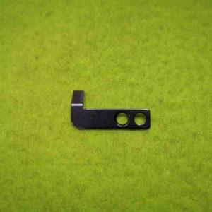 Нож подвижный обрезки Jack A5/A6F 14119002