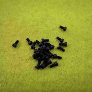 Винт рычага петлителя M6x9,6 Jack 768 201S11001