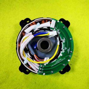 Серводвигатель встроенный Jack F4 MF4-25A 10133045