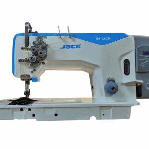 Двухигольная швейная машина Jack JK-58420B-005 (Голова)
