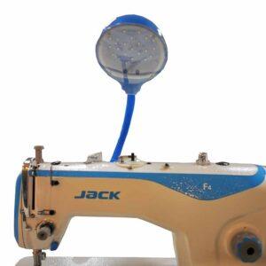 Лампа на магните светодиодная YOKE с 26 светодиодами