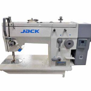 Промышленная швейная машина Jack 20U63Z ЗИГ-ЗАГ (Комплект)
