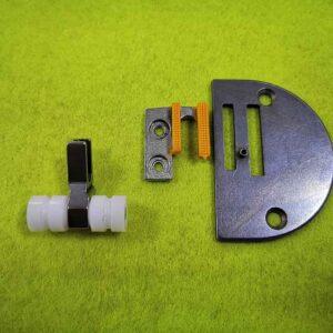 Комплект для шаблонов на универсальную машину 12511 JZ